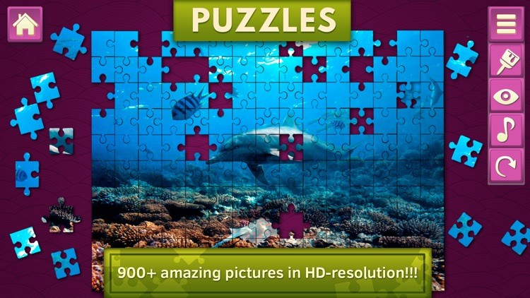 Puppies Jigsaw Puzzles