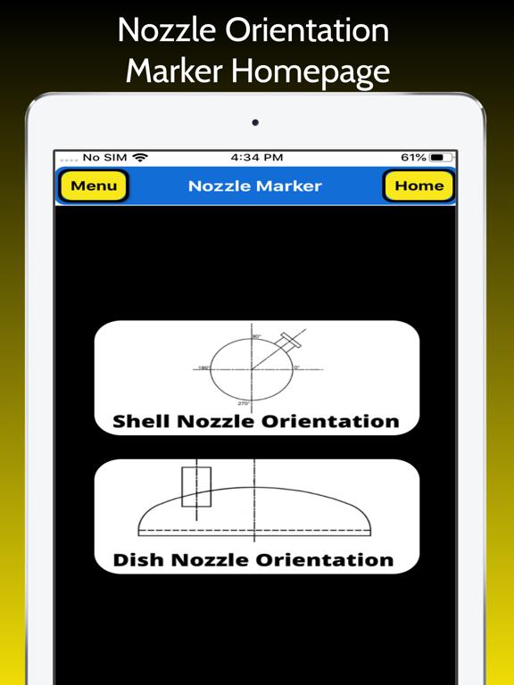 Nozzle Orientation Marker screenshot 9