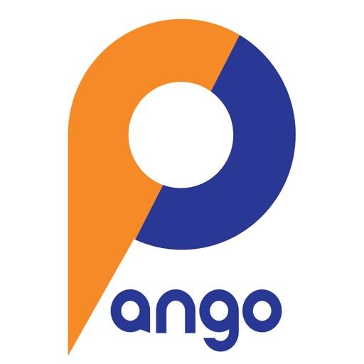 פנגו Pango-  חניה, רכב ודרך