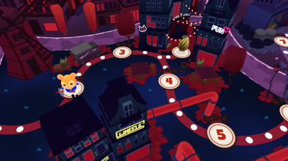 Hamsterdam screenshot 5