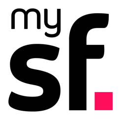 MySmartfren (iOS) Logo