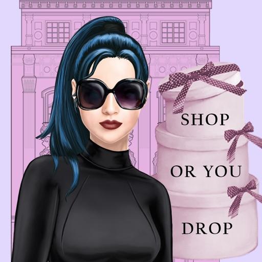 Shop Or You Drop icon