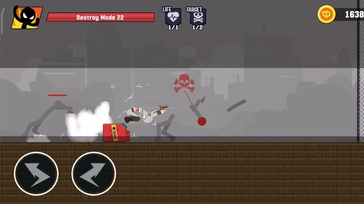 Stick Destruction screenshot-7
