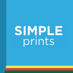 SimplePrints Books & Canvas