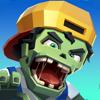 ゾンビクラッシュ - 放置系ゲーム