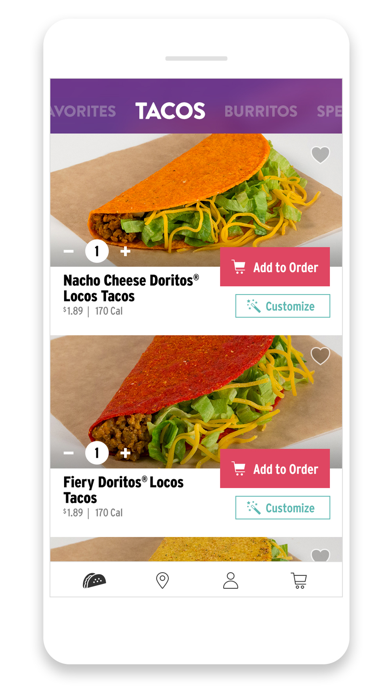 Download Taco Bell for Android