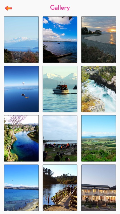 Taupo Tourism Guide screenshot-3