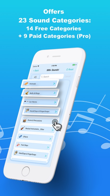 Metronome 999 - Beat,Tempo,BPM screenshot-3
