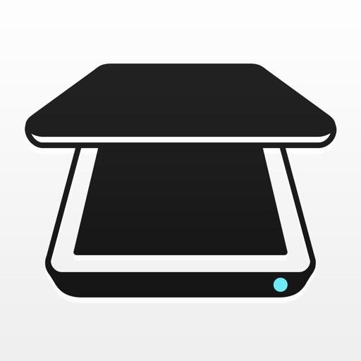 iScanner - Сканер документов