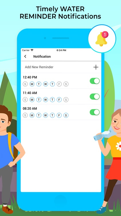 Water Tracker: For Drink Water screenshot-3