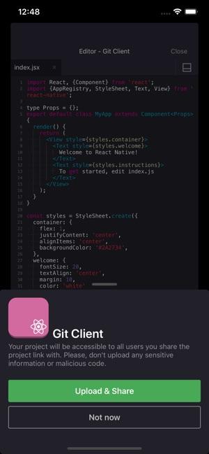 play js - JavaScript IDE