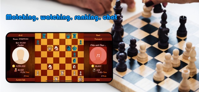 Chess Online Play Chess Live on the App Store