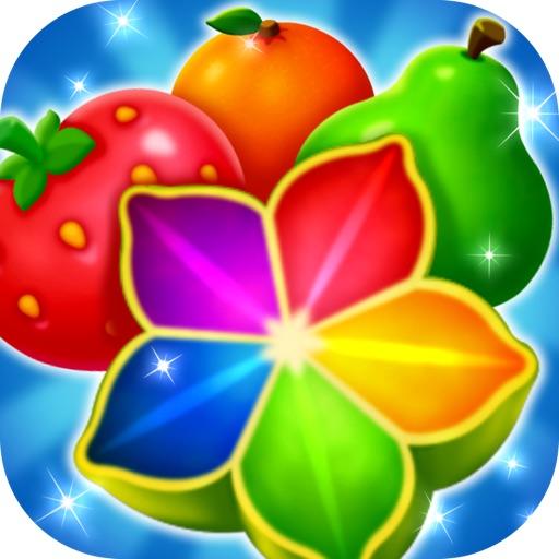 Fruits Mania : Fairy rescue