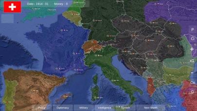 Screenshot of Guerra mondiale3