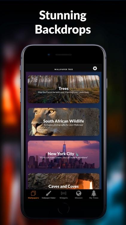Wallpaper Tree: 4K Wallpapers