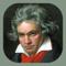 App Icon for Classical Music Ringtones 2020 App in Denmark IOS App Store