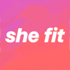 She Fit - Vrouwen Conditie
