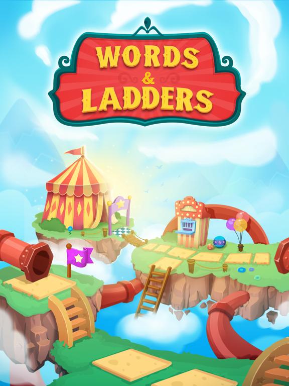 Words & Ladders screenshot 6
