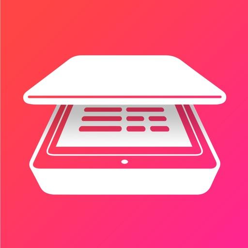 Scanner PDF – Scan Documents app logo