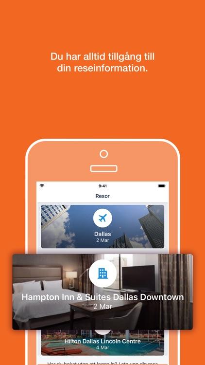 MrJet - Hotels, Flights, Cars screenshot-3