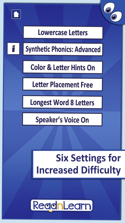 First Words Phonics Pro screenshot-4