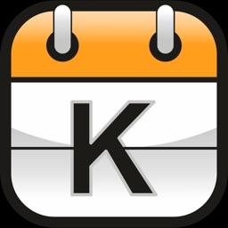 Klender Pro Calendar