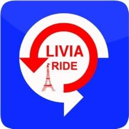 Livia Ride