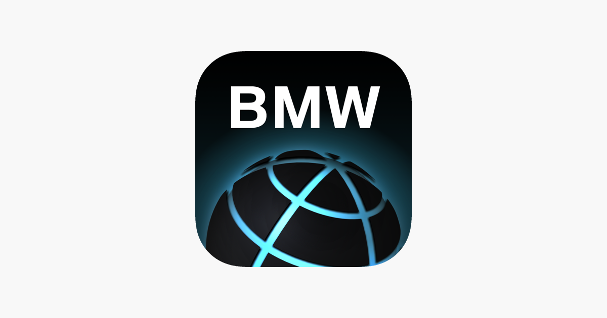 Bmw Connected Im App Store