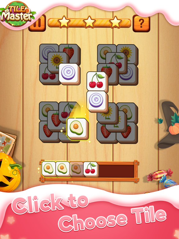 Tile Master - Classic Match screenshot 7