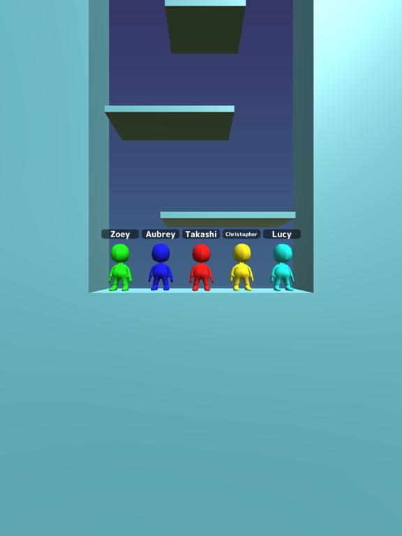 Jump Race screenshot 8
