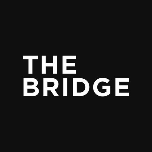 The Bridge Ruston icon