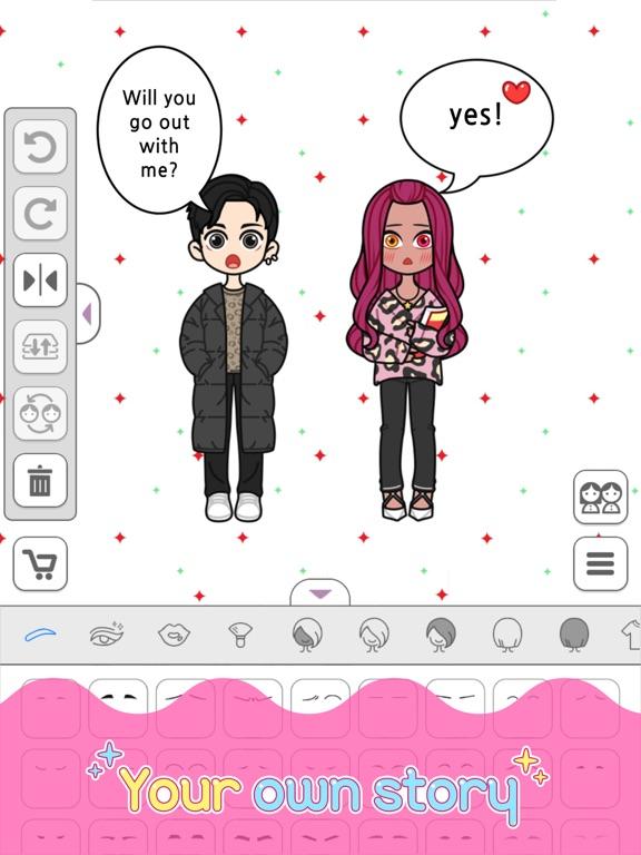 Lily Story screenshot 16