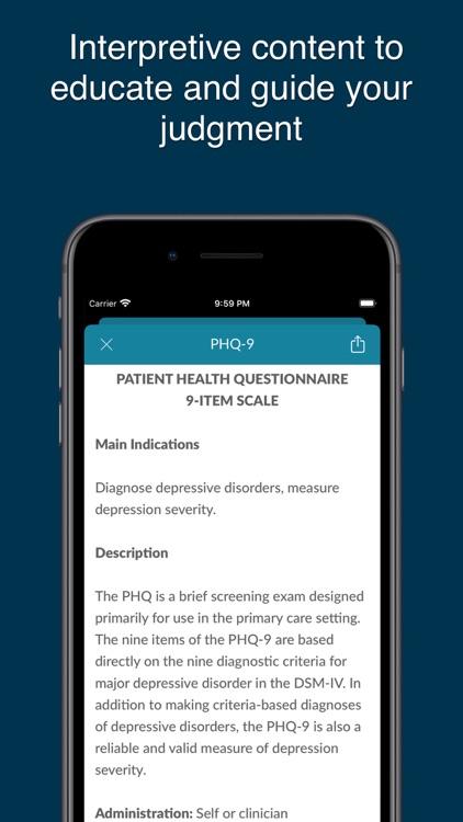 Psych On Demand screenshot-3