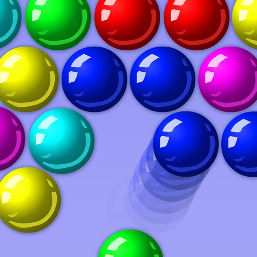 Bubble Shooter Classic Arcade