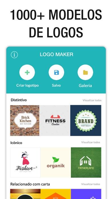 Baixar Logo Maker: Criar um Logomarca para Android