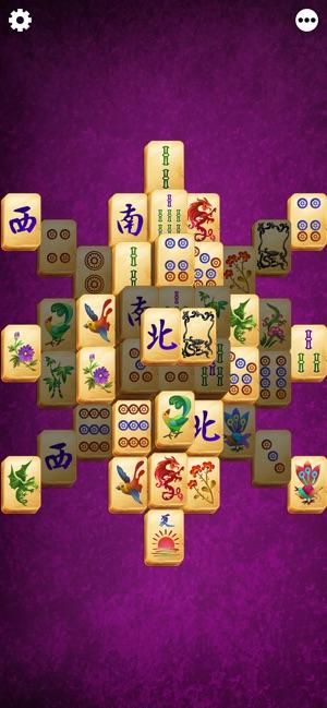 Mahjong Titan: Majong on the App Store