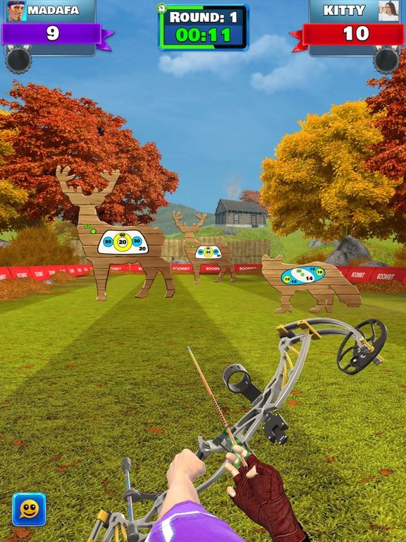 Archery Club screenshot 19