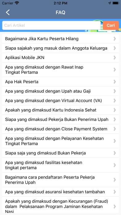 Unduh Mobile JKN pada Pc