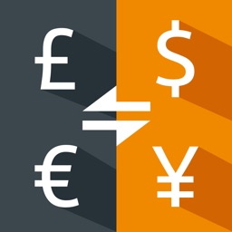Money converter, live USD, EUR