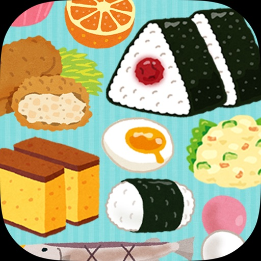 Lunchbox Jigsaw Puzzle KITINTO