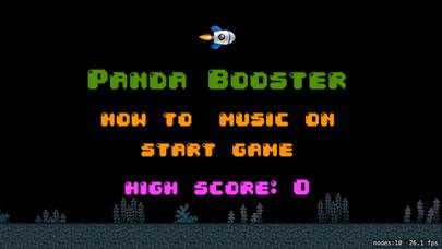 Panda Game Booster screenshot 2