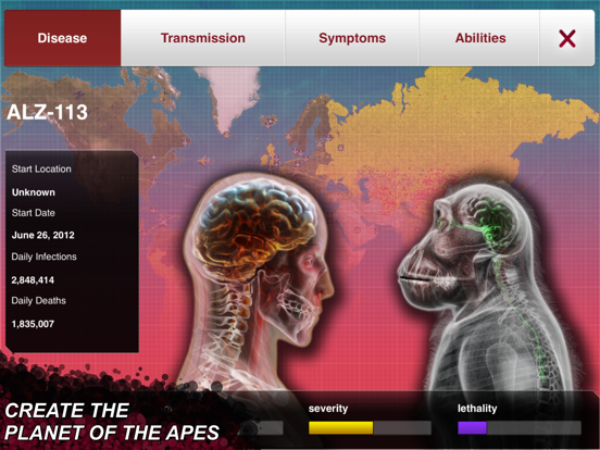 Plague Inc. screenshot 15