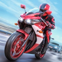 Racing Fever: Moto free Coins hack