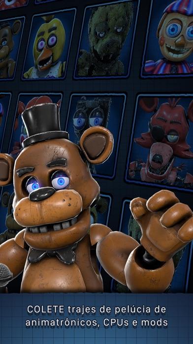 Baixar Five Nights at Freddy's AR para Android