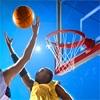 篮球大师联赛 :  实况明星街球赛