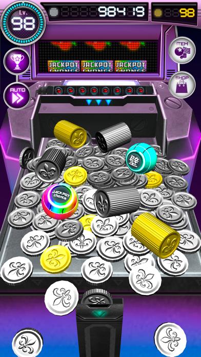 Million Coin X (ミリオンコインX)のおすすめ画像1