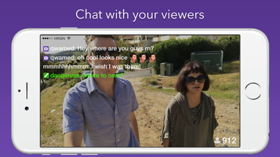 download IRLTV- Stream Live To Twitch apps 2