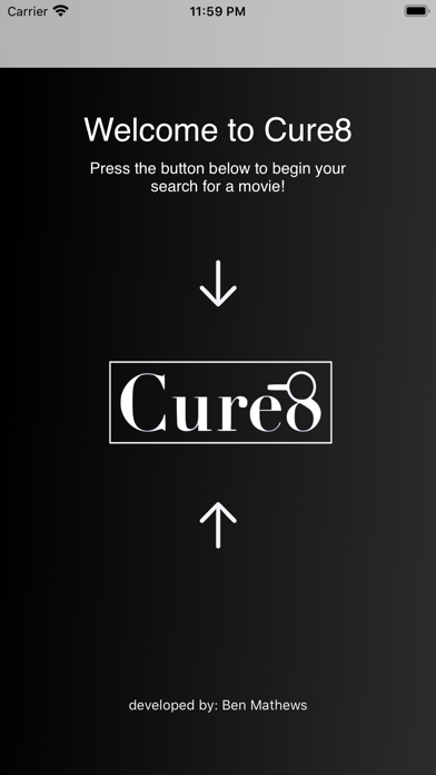 Cure8 screenshot 2