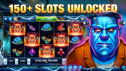 DoubleU Casino: Vegas Slots Screenshot