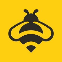bee - Smart bike sharing